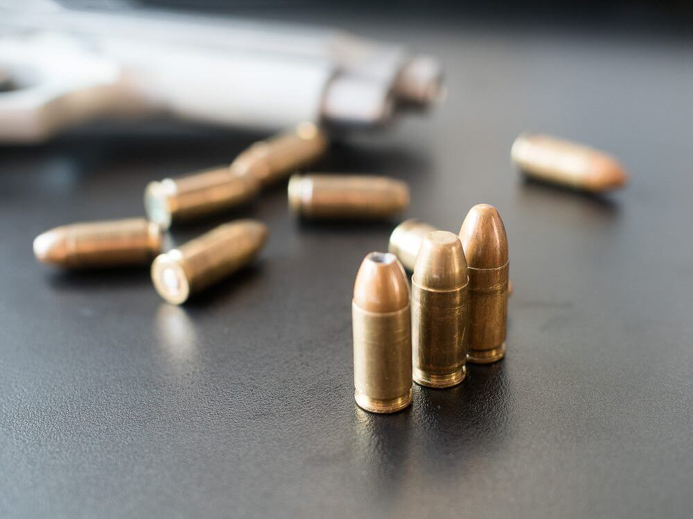 firearm and weapons | The Defenders: Criminal Defence Lawyers Sydney & Parramatta