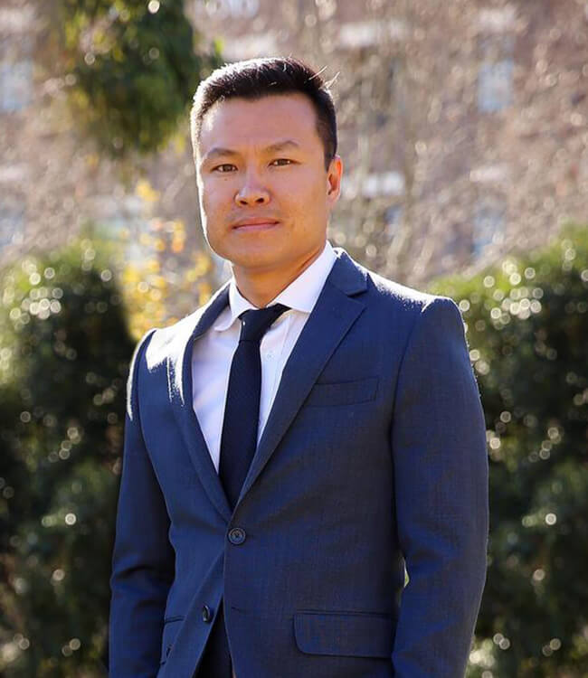Benjamin Goh | The Defenders: Sydney Criminal Lawyers