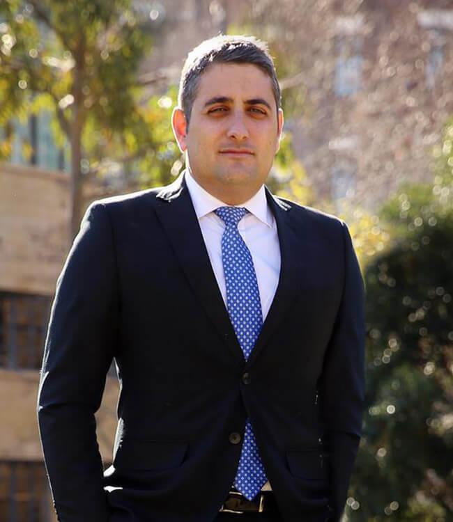 Leonardo - The Defenders | Sydney Criminal Lawyers