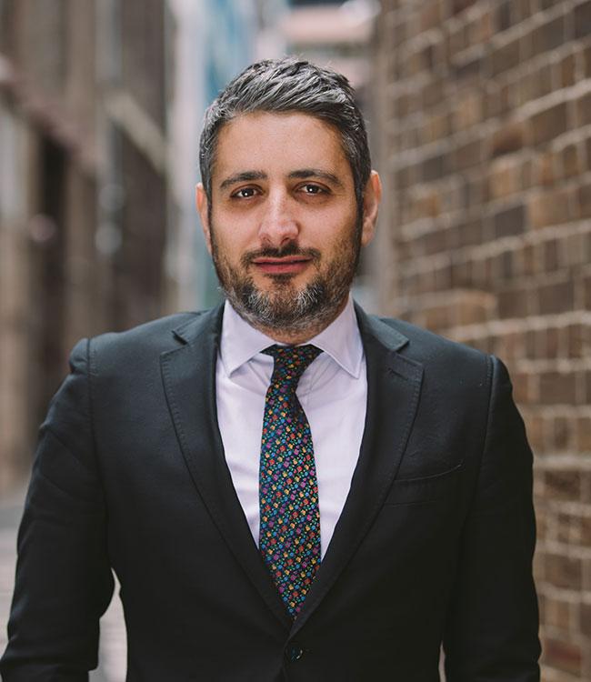 Leo | The Defenders | Criminal & Traffic Lawyers Sydney