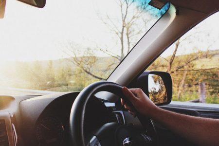 How to get your Traffic Offence Dismissed with a Section 10